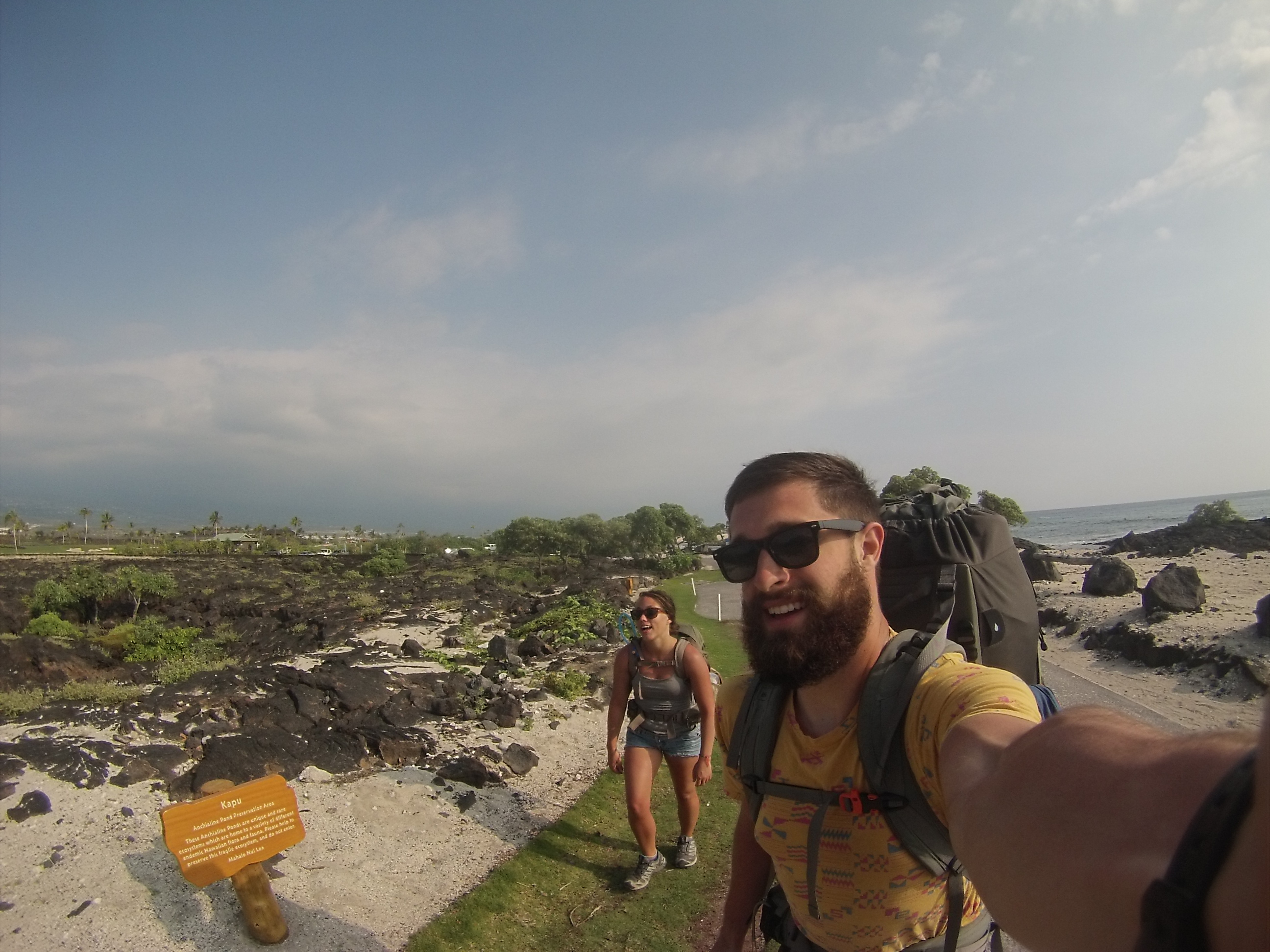 10 Tips for Backpacking the Big Island of Hawaii – In Any ...