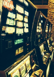 Slots in Louisiana