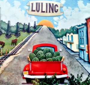 Luling, Texas