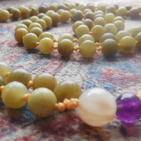 Mala Beads andMindfulness