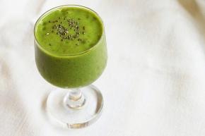 High Protein Green SmoothieRecipe