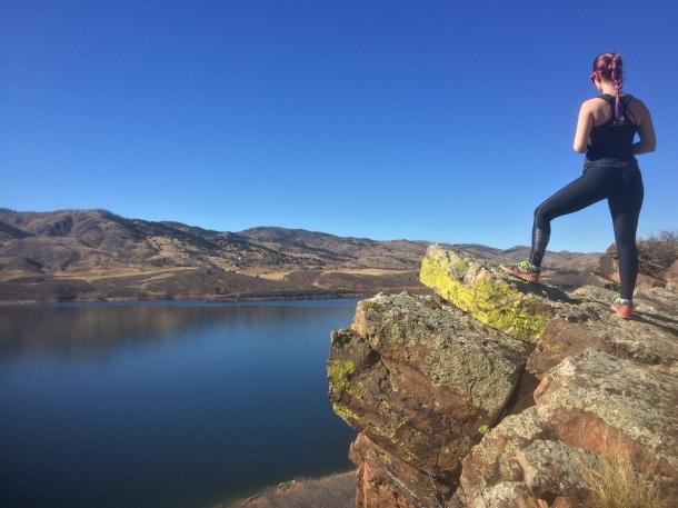 petitie hiker 4