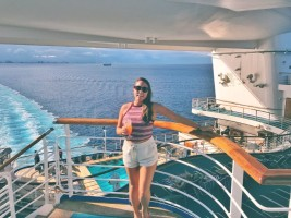 _Carribbean Cruise