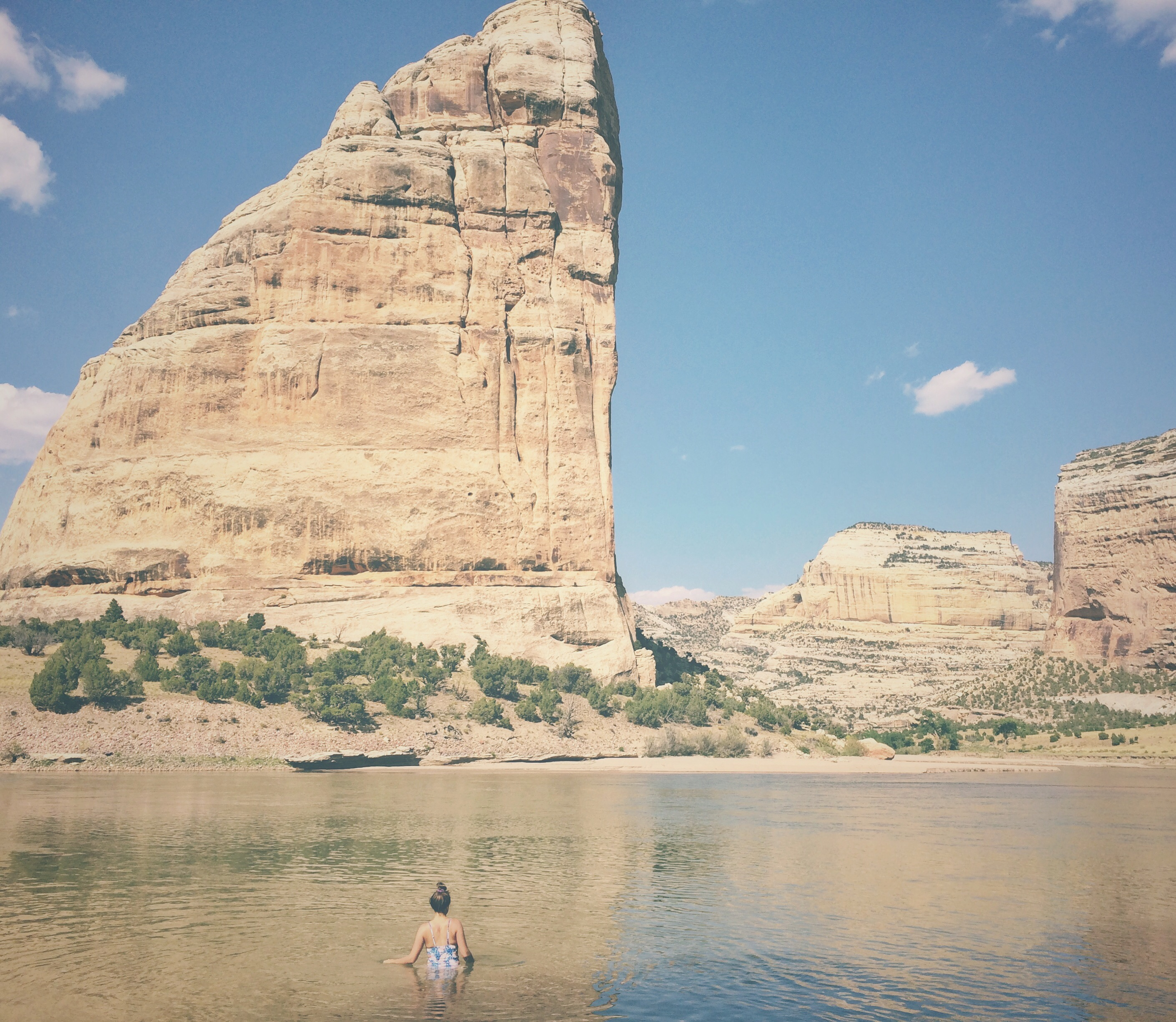 A Weekend at Dinosaur National Monument