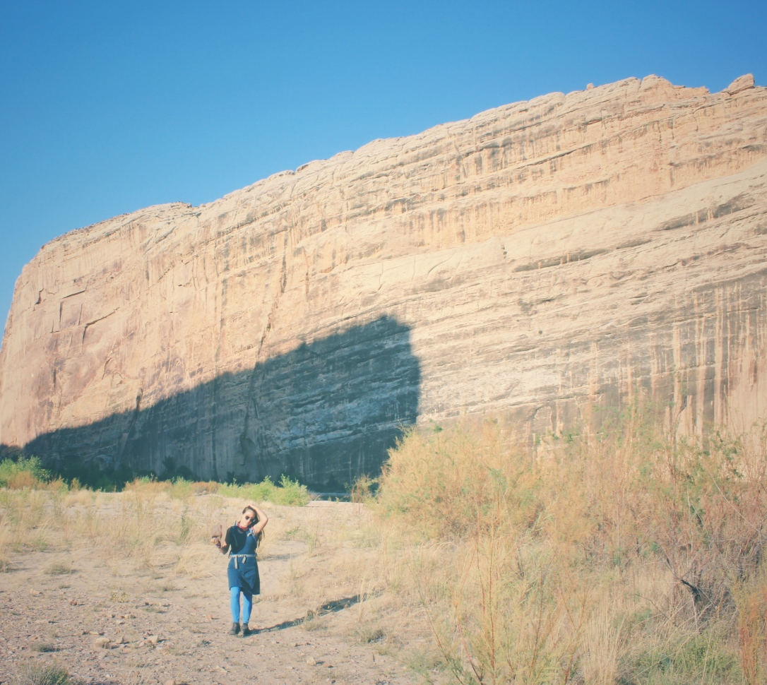 dinosaur national monument - in any direction