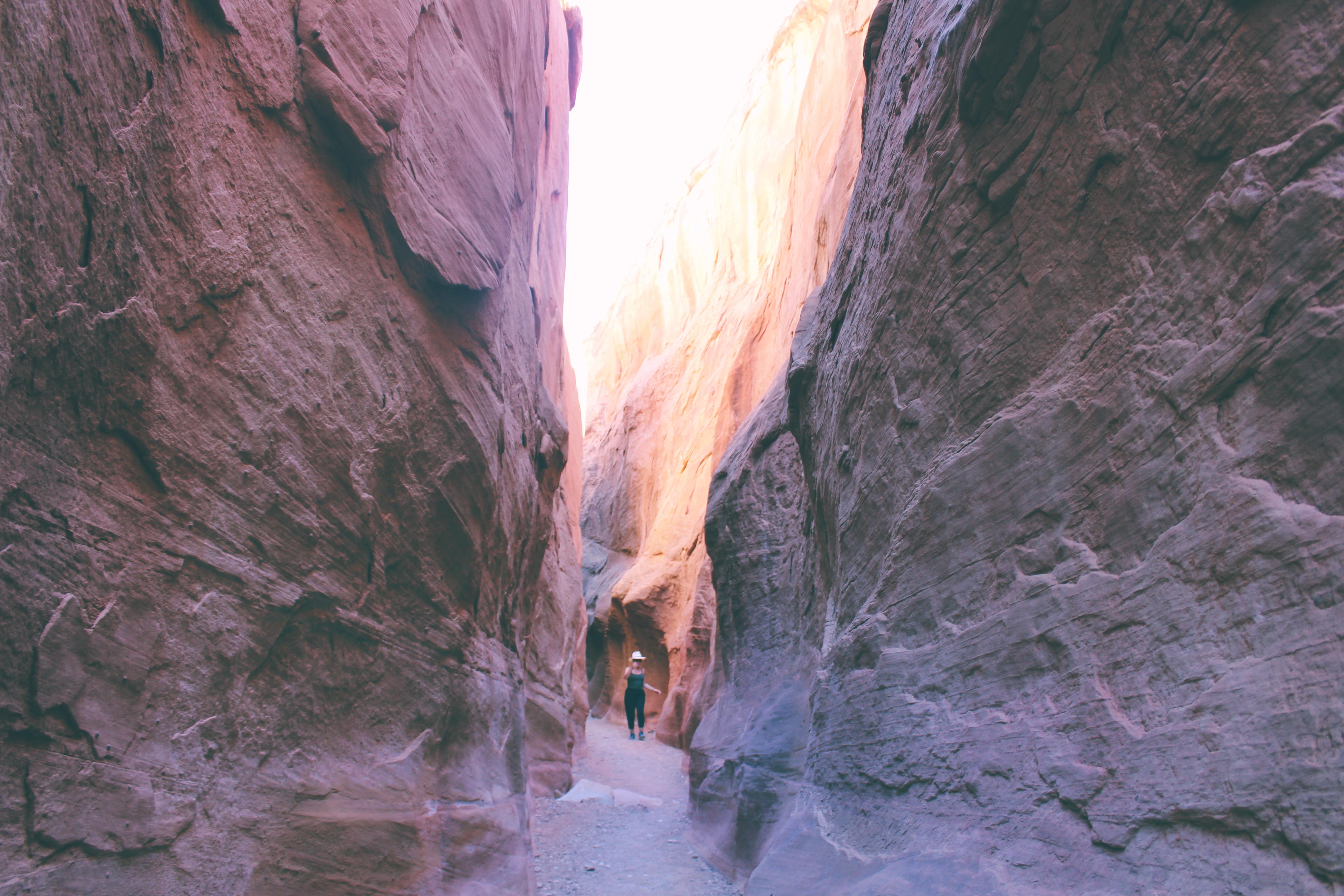 Utah Road Trip Itinerary + Pics