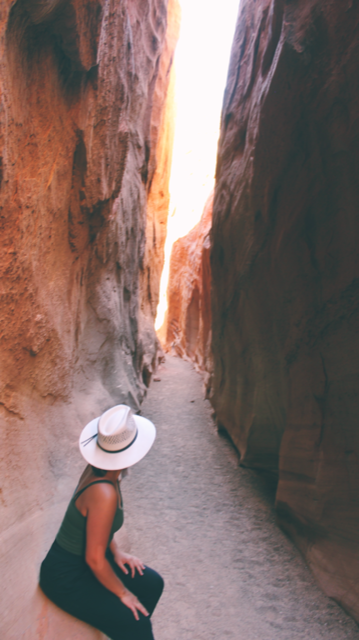 utah slot canyon 2