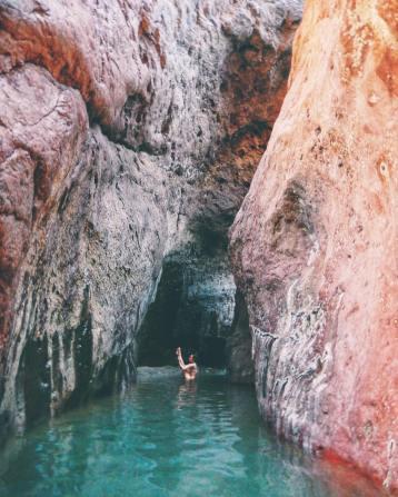 Arizona Hot Springs 2