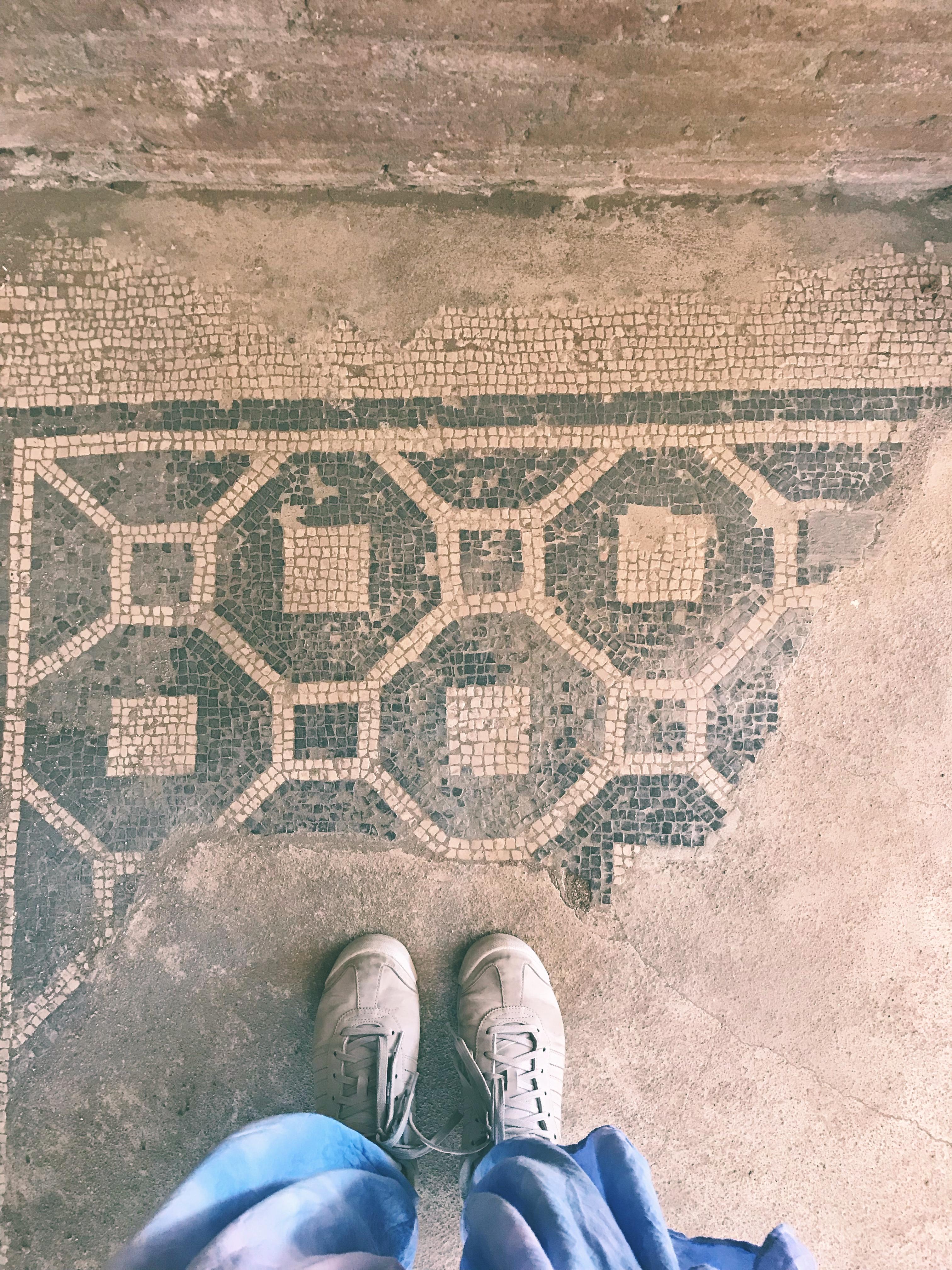 My Mini Pompeii Travel Guide